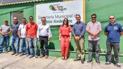Fiscalização Ambiental completa 13 anos em Porto Seguro