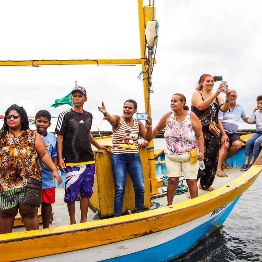 Festa dos Pescadores