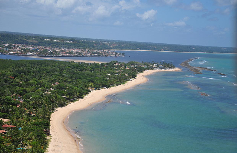 Praia Apaga Fogo