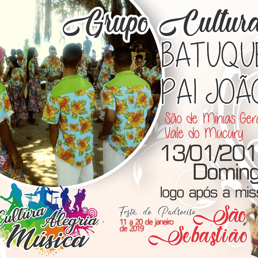 Festival da Cultura Quilombola