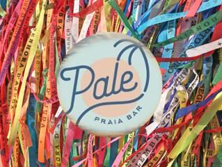 Carnaval da Pale Praia Bar, em Arraial d'Ajuda