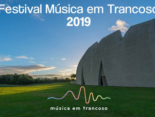 Festival Música em Trancoso será de 23 a 30 de março