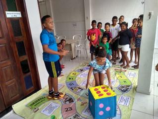 Prefeitura faz campanha contra trabalho infantil em Porto Seguro