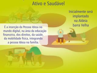 Povo pataxó de Barra Velha terá acesso ao mundo digital