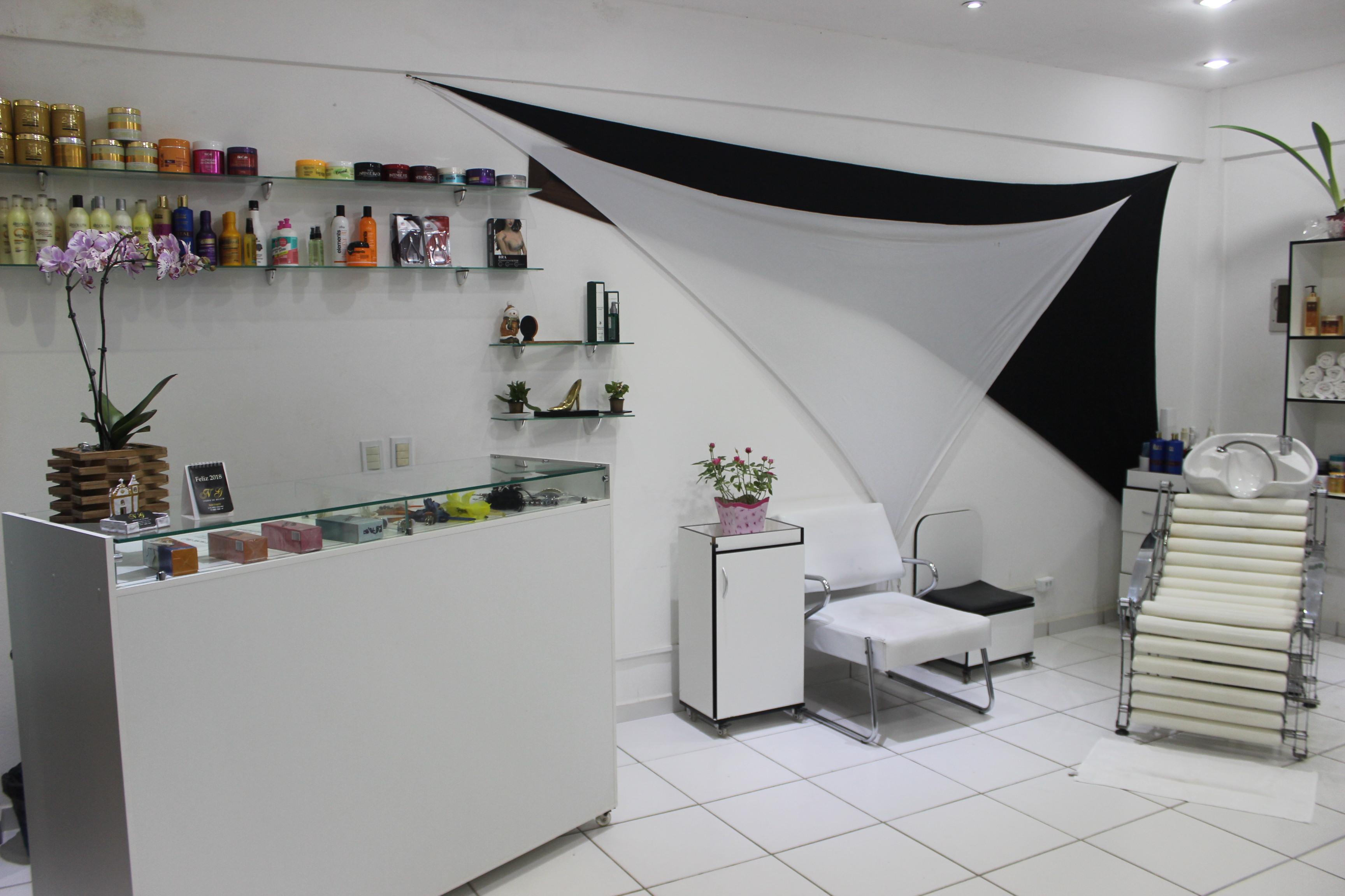 Salão de Beleza em Arraial d'Ajuda