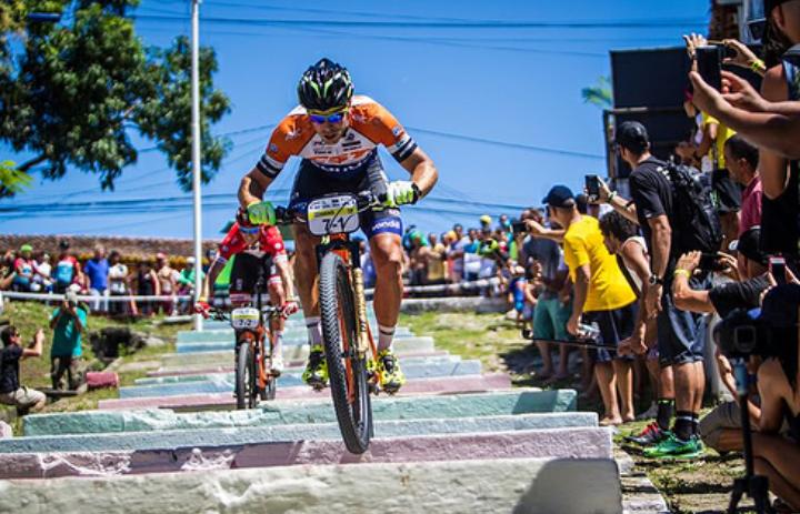 Brasil Rides Mountain Bike