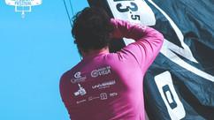 Kitesurf Festival movimenta Praia de Araçaípe em Arraial d'Ajuda