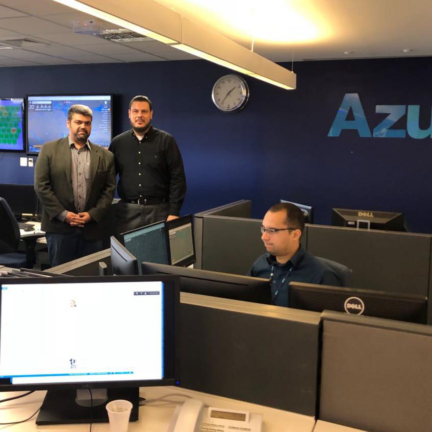 Operadoras reforçam parceria