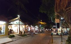 Rua Mucugê
