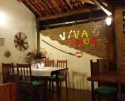 Restaurante Rosa dos Ventos