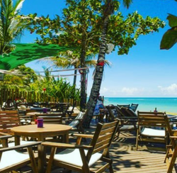 Barraca de Praia Corujão