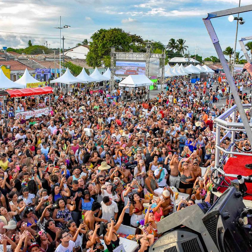 Felipe Araújo Carnaval Porto Seguro