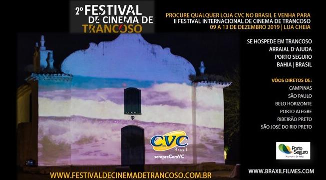 Festival de Cinema Trancoso