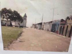 Praça da Igreja