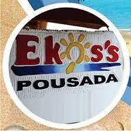 Ekos's Pousada em Arraial d'Ajuda