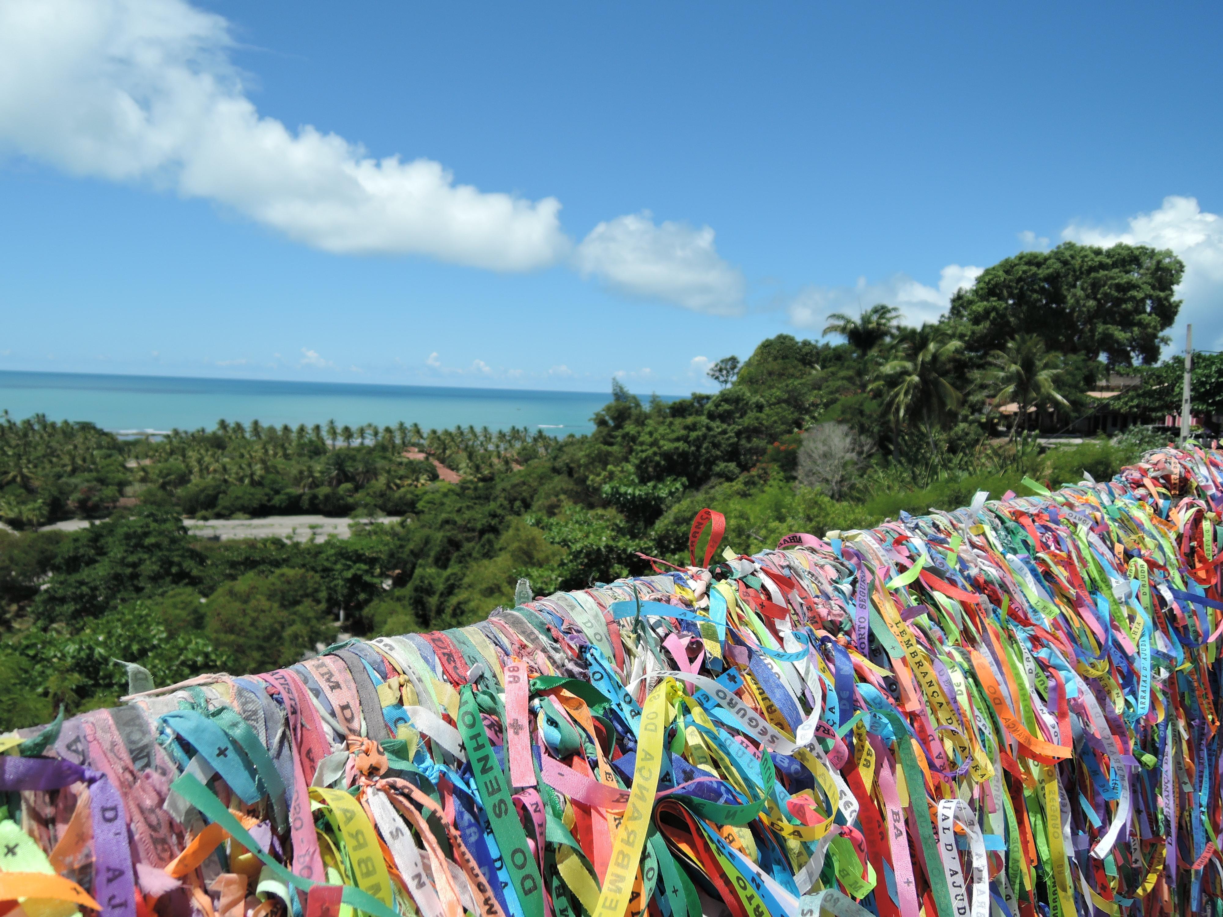 Arraial d'Ajuda, Porto Seguro, Bahia