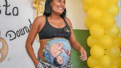 Agosto Dourado: Estímulo ao aleitamento materno