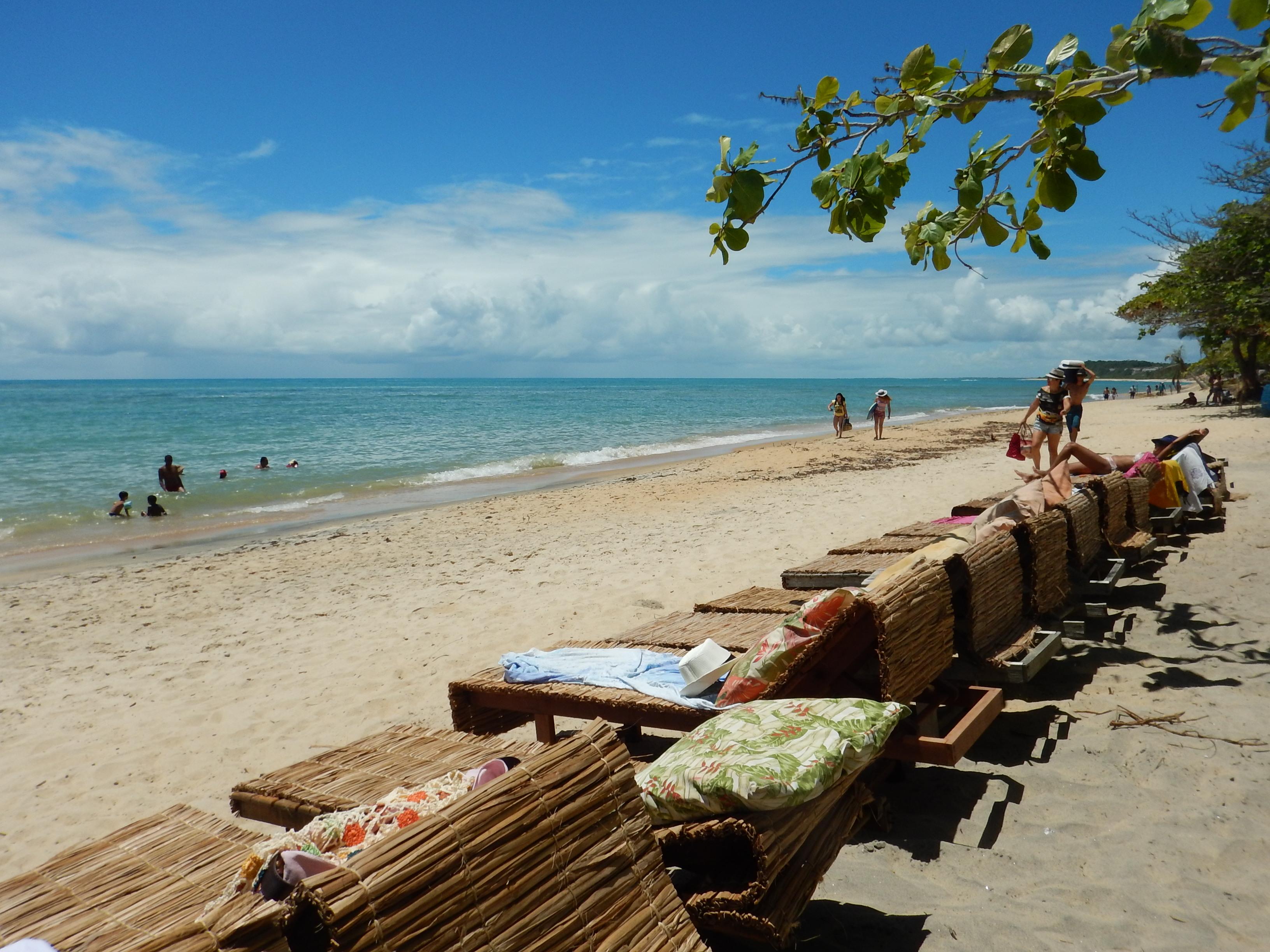 Praia Parracho