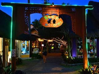Visite o Beco das Cores, na Rua Mucugê