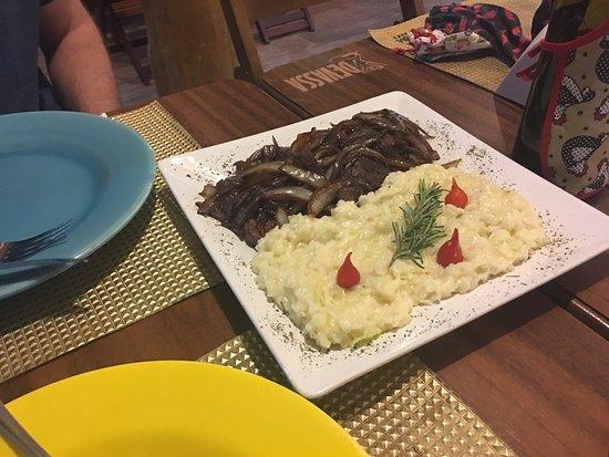 Restaurante Alecrim Dourado