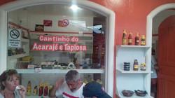 Cantinho do Acarajé