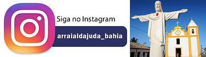 Instagram Arraial d'Ajuda