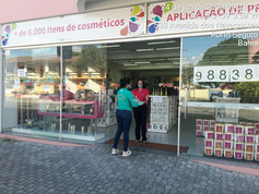 Prefeitura de Porto Seguro fiscaliza cumprimento de protocolos de saúde