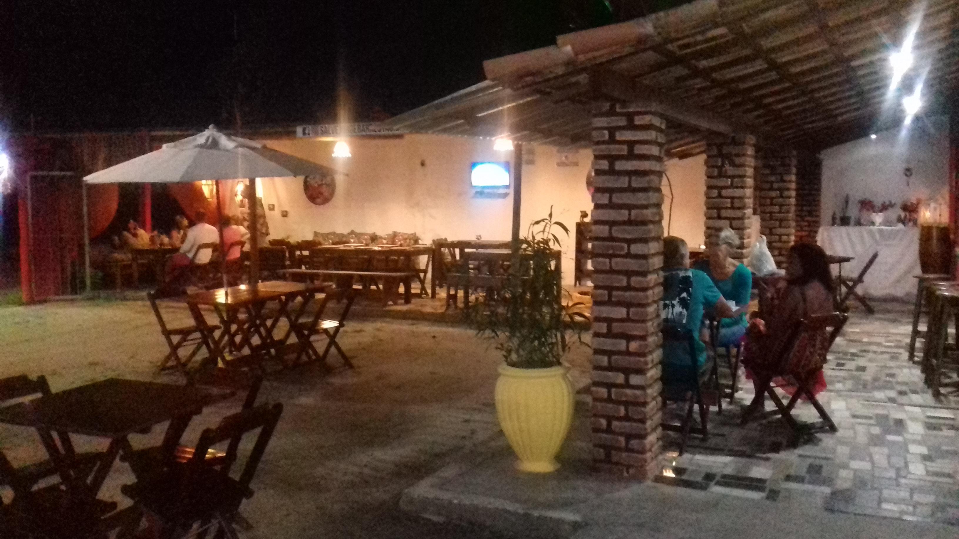 Restaurante Salve Jorge