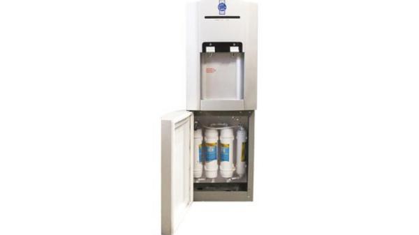 Dispensador Agua Filtrada Fría y Caliente