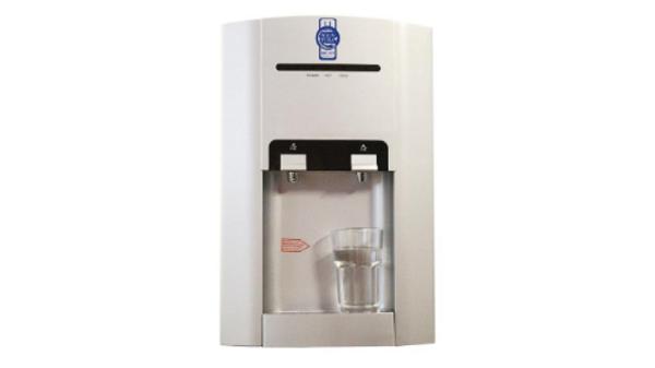 Dispensador Agua Filtrada Fría y Caliente de Mesada