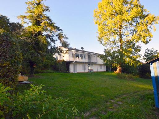 Einfamilienhaus der Extraklasse in ruhiger Lage mit großem Garten in Wüstenrot zu verkaufen!