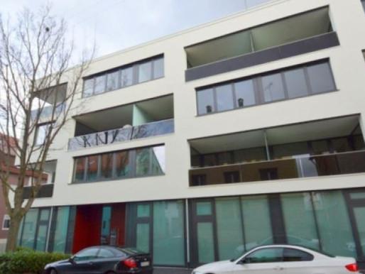 Neuwertige 3,5 Zimmer-Wohnung in zentraler Lage von Heilbronn!
