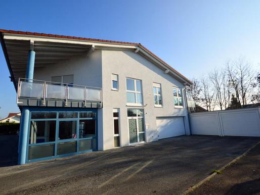 *Seltenheit* Wohn- und Geschäftshaus in Oedheim, ein Gesamtpaket der Extraklasse.
