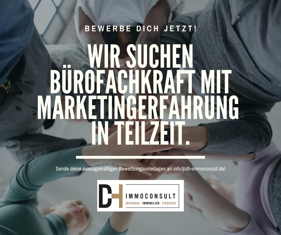 Immobilienmakler Heilbronn - Team DH Immoconsult