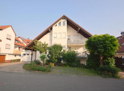 Großes Dreifamilienhaus in ruhiger Lage von Nordheim, Platz für die ganze Familie!