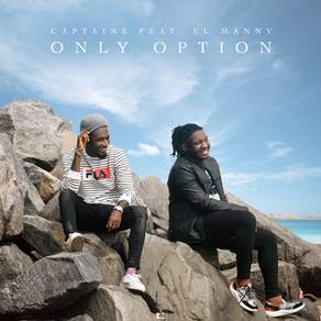 """""""Only Option"""" featuring El Manny OUT NOW!!!"""