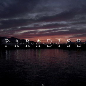 """""""Paradise"""" with Trusting now available for pre-order"""