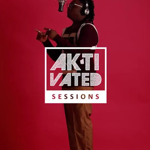 Watch Captain E perform Only Option on AKtivated Tv