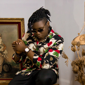 """Captain E Set to Release EP titled """"20"""""""