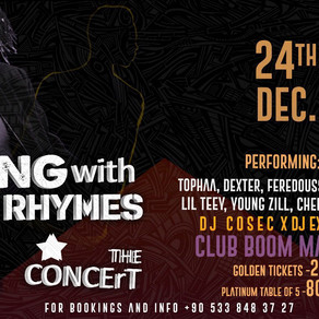 Captain E set to perform at M-Rhymes Riding with M (The Concert)