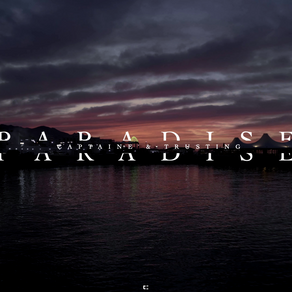 """""""Paradise"""" with Trusting OUT NOW !!!"""
