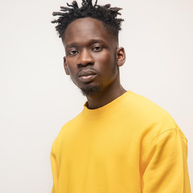 "Oluwatosin ""MR EAZI"" Ajibade"