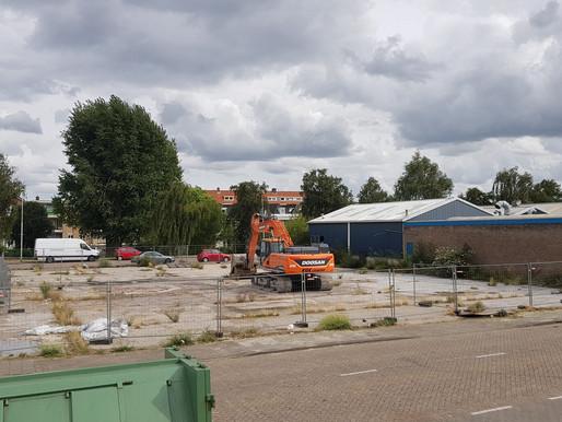 Nieuwbouw gaat bijna van start!