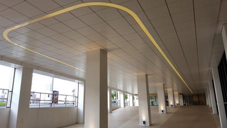 Lichtlijn Willemswerf