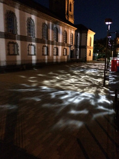 Straatverlichting Rudolf Theunissen