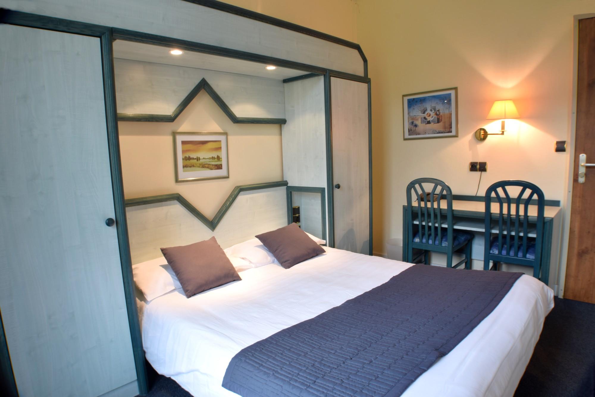 Chambre Hôtel Beau Site