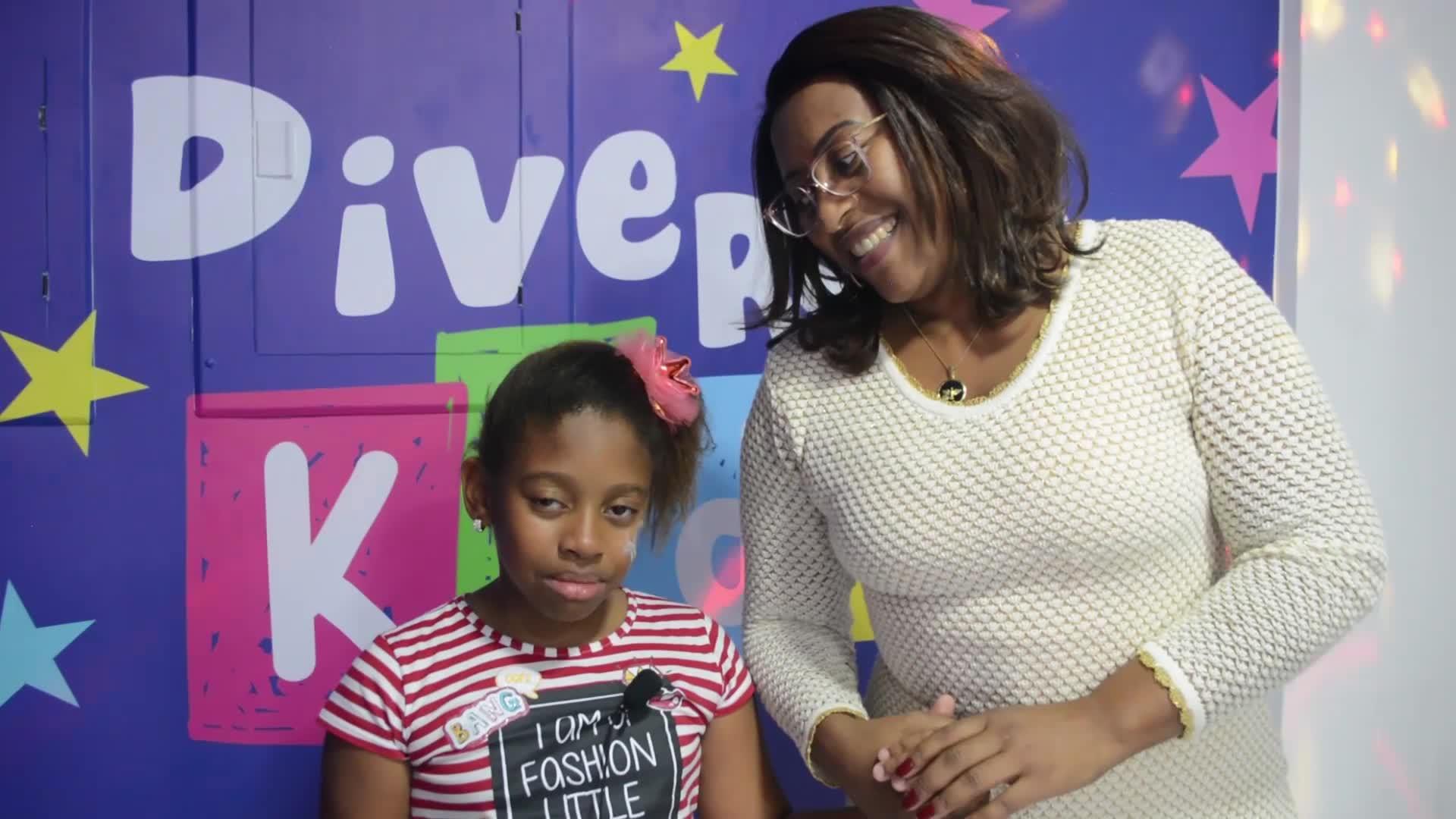 Depoimento Diversão Kids Festas Pinheiral