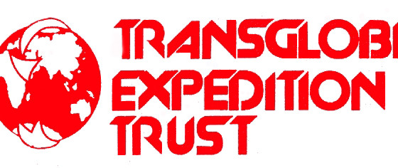 Our thanks to the Transglobe Expedition Trust