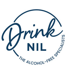 blue on white-Drink Nil