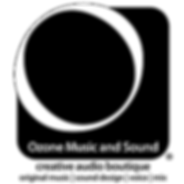 Ozone Music and Sound Logo